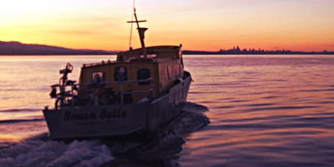 Bowen Land and Sea Taxi
