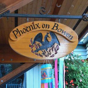Phoenix on Bowen