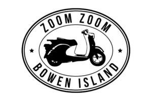Zoom Zoom Bowen logo