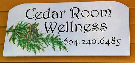cedar-room-sign