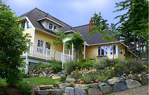 Evergreen Hall Guest House