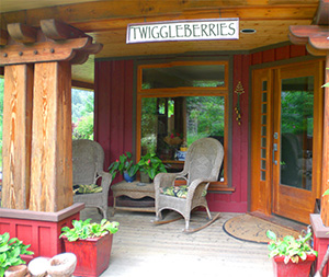 Twiggleberries Bed & Breakfast