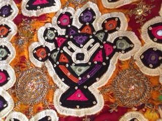 Maison Sanskar fabrics