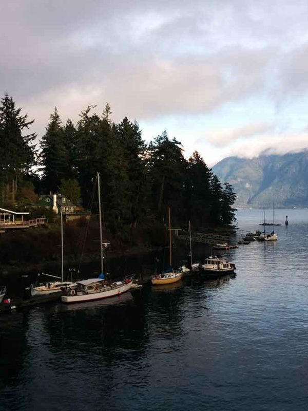 Transat Article - 2 Perfect Day Trips from Vancouver - header photo
