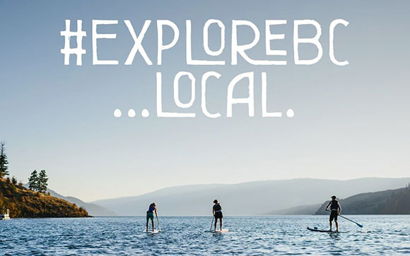 #explorebclocal Destination BC